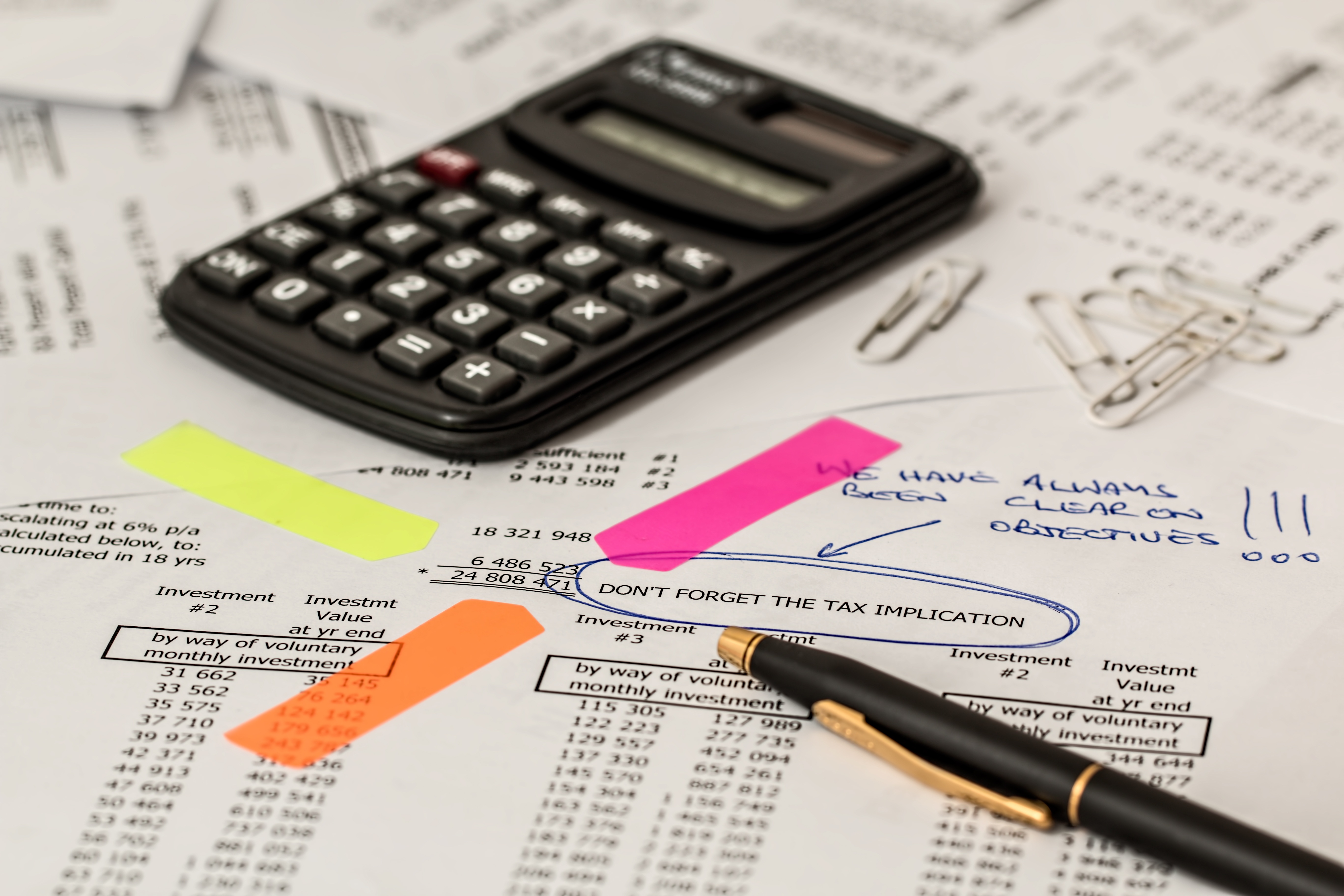 Tax implications one should know before incorporating an LLP